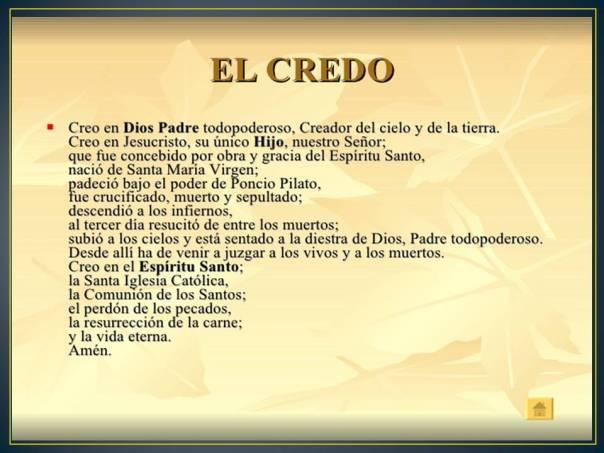 2015-RAP-CF-CESJPII-CAT-COMUNION-EL CREDO.PP