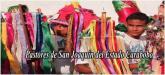 Pastores de san Joaquín, 96 años adorando al Niño Jesús
