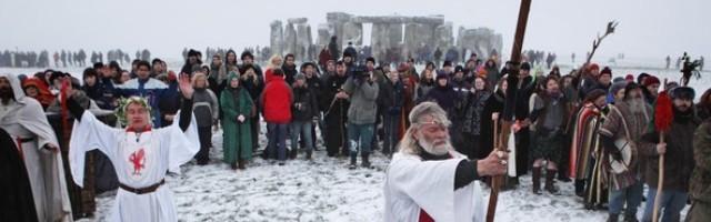 ¿La Navidad y su fecha son un invento cristiano para tapar una fiesta pagana previa? No: es falso